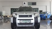 Land Rover Freelander 1.8i 16v SE 5D FACE LIFT
