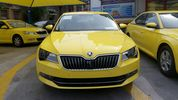 Skoda  SUPERB 2.0 TDI TAXI