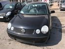 Volkswagen Polo 1400  full extra