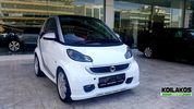 Smart ForTwo LOOK BRABUS