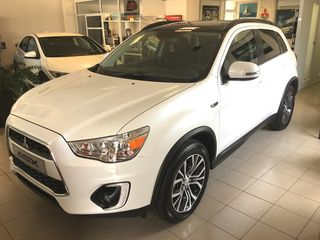Mitsubishi Asx INTENSE PLUS -PANORAMA