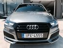 Audi Q3 COMPETITION LIMITED EDITION