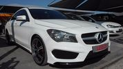 Mercedes-Benz CLA 180 AMG SPORT PACKET