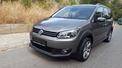Volkswagen Touran CROSS TSI 140hp