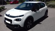 Citroen C3 C3 1,6 BLUEHDI 100HP