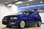 Volkswagen Polo  TDI BLUEMOTION CRUISE ΖΑΝΤΕ