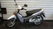 Honda ANF 125 Innova Injection ANF 125 INNOVA INJECTION