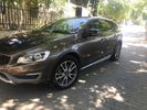Volvo V60 Cross Country Volvo V60 Cross Country D4 FWD