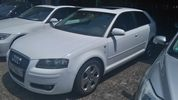Audi A3 BOSE/TFSI 160PS /sunroof