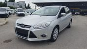 Ford Focus SW 1.6 TDCI EURO 5