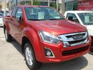Isuzu D-Max 4X4 ACTIVITY EXTENDED