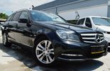 Mercedes-Benz C 200 AVANTGARDE BLUE EFFICIENCY