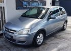 Opel Corsa 1.2-FACE LIFT-BRC GAS