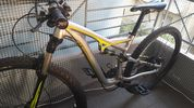 Specialized  Camber '16 - 1.000 EUR