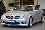 Mercedes-Benz SLK 200 AUTO BESIKOS