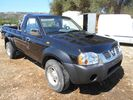 Nissan  KING CAB 4X4 133ps
