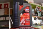 LIQUI MOLY 10w60 OFF ROAD RACE