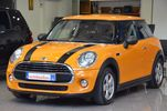 Mini Cooper ONE D AUTOBESIKOS