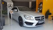 Mercedes-Benz CLA 45 AMG 4MATIC BI TURBO FACELIFT