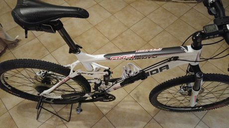Merida  one twenty '12 - 650 EUR