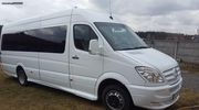 Mercedes-Benz  Sprinter 516/519