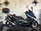 Yamaha T-MAX 500 XP 500ABS GUN SMOKE