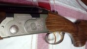 BERETTA 686 SILVER PIGEON(HIGH EXCELSIOR STEEL)