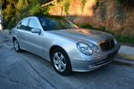Mercedes-Benz E 240 4MATIC-FULL EXTRA