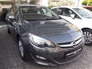 Opel Astra 1.4 TURBO 120HP FACELIFT 5D