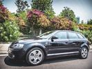 Audi A3 1.8T 160HP DSG7 AMBITION +Book