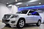 Mercedes-Benz GLK 250 4MATIC AUTO ΔΕΡΜΑ NAVI CAMERA