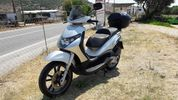 Piaggio Beverly 250 250 INJECTION ΑΡΙΣΤΟ