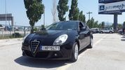 Alfa Romeo Giulietta 1.4 170HP DISTINCTIVE