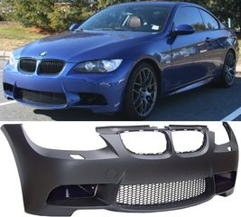 BMW SERIES 3 E92 M3 ΕΜΠΡΟΣ ΠΡΟΦΥΛΑΚΤΗΡΑΣ / FRONT BUMPER WITH AIR DUCT