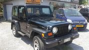 Jeep Wrangler SOFT-HARD TOP