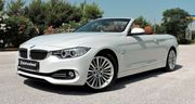 Bmw 420 i Cabrio Luxury // SPOTAWHEEL