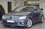 Mercedes-Benz C 180  AMG PACK BLUE EFFICIENCY