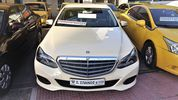 Mercedes-Benz  FACE LIFT E200