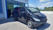 Mercedes-Benz Vito LONG KLIMA