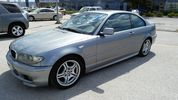 Bmw 320 320 I COUPE