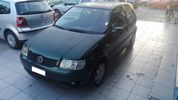 Volkswagen Polo 16V FULL EXTRA 110HP