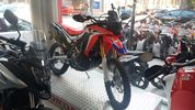Honda CRF 250 L RALLY NEW