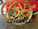 RACING BOY SP550 GOLD