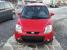 Chevrolet Matiz 1.0 66HP SPORT EDITION