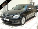 Mercedes-Benz C 200 Elegance w204 1.8 184ps 4d