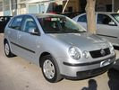 Volkswagen Polo COMFORTINE 1.4 16V 5DR-1o XEΡΙ