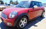 Mini Cooper 1.6 FACELIFT  ΓΡΑΜΜΑΤΙΑ!!