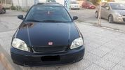 Honda Civic ΟΡΟΦΗ-