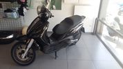 Piaggio Beverly 300i Tourer TOURER 300 IE