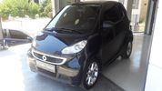 Smart ForTwo PASSION MHD 2013 !!!